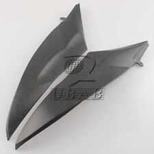 Gas Tank Side Cover Trim Cowl Fairing For YAMAHA 2006-2007 YZF-R6 06-07 YZFR6