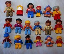 Lego  Duplo / Explore  viele Figuren  (DU 9998)