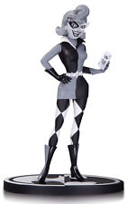 Statuette Harley Quinn by Paul Dini - Batman Black & White - DC Collectibles