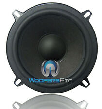"FOCAL AUDIO 13HP OEM 5.25"" MIDRANGE 4 OHM MIDBASS SPEAKER CAR HOME MID NEW"