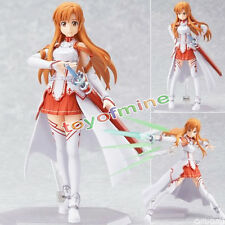 Anime Yuuki Asuna Sword Art Online II SAO Action Figure 178 CHN Ver. No Box