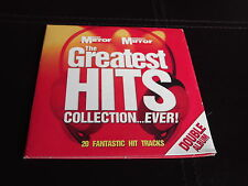 The Greatest Hits Collection.....Ever! Volume 1 CD