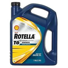 Shell Rotella T6 5W-40 Gallon 3.785 Litre  [Brisbane Address ONLY]