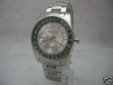 Authentic Michael Kors MK6233 Ryland Stainless Steel Women's Watch