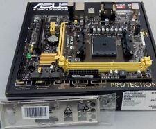 Asus A55BM-E Motherboard, Socket FM2+, DDR3, Micro Atx