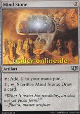 2x Mind Stone (Gedankenstein) Commander 2014 Magic