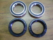 2007-2013 KTM 690 SUPERMOTO DUKE ENDURO SMC FRONT WHEEL BEARING & SEAL KIT 90