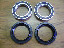 2004 2005 2006 KTM 625 SMC FRONT WHEEL BEARING & SEAL KIT 90