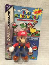 Super Mario World: Super Mario Advance 2 Wendys Fast Food Premium Toy #1 of 5