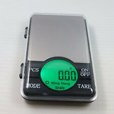 NEW ! 600GX0.01G ELECTRONIC DIGITAL SCALE POCKET SCALE BALANCE WEIGHT MH-696