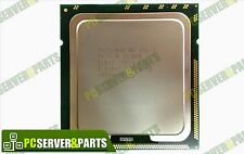 Pair of Intel Xeon X5670 2.93GHz SLBV7 12MB 6.4 GT/s LGA1366 Hex Core CPU
