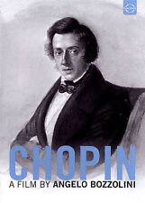 Chopin - A Documentary by Angelo Bozzolini, New DVDs