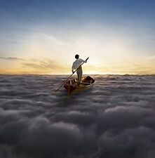 The Endless River - Pink Floyd CD Sealed ! New !  2015 !