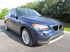 BMW : X1 RWD 4dr 28i