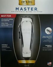 Andis Professional Master Hair Clipper ML 01557 - Barber Salon Haircut Improved