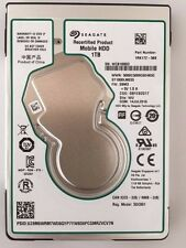 "Seagate 1TB Laptop HDD SATA III 128MB  2.5"" 7mm Internal Hard Drive ST1000L"