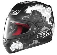 NOLAN N64 GEMINI REPLICA C. CHECA X-LARGE MOTORCYCLE HELMET * CLEARANCE SAVE £50