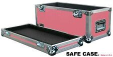 ATA Safe Case in PINK for Marshall JCM2000 Road Case