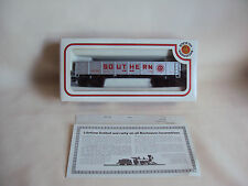 VINTAGE BACHMANN TRAINS HO SCALE PART SOUTHERN IN BOX