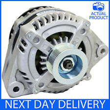 Jaguar XJ/XJ8/XJ6/XJR X350 3.5/3.6 V8 3555cc PETROL NEW-RMFD ALTERNATOR 2002-07