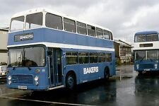 Bakers, Weston-Super-Mare UGR695R 6x4 Quality Bus Photo