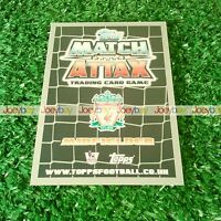 11/12 EXTRA 100 CLUB OR LTD EDITION MATCH ATTAX CARD HUNDRED LIMITED 2011 2012
