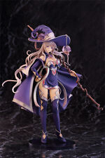Chain Chronicle Aldra PVC Figure Alpha Max