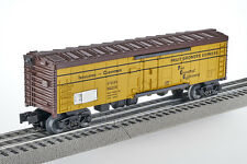 "Lot 4069 Lionel pennsylvanie ""Fruit Growers Express"", couvert wagons, OVP"