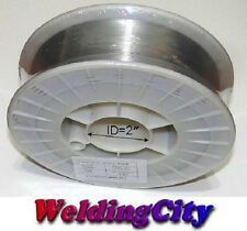 "WeldingCity MIG Welding Wire Stainless Steel 308L ER308L 0.030"" 11-lb 