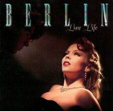 BERLIN-LOVE LIFE CD NEW