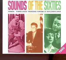 Reader's Digest / Sounds Of The Sixties - 1960 Timeless Tracks From A Golden Era