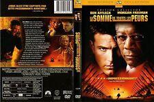 LA SOMME DE TOUTES LES PEURS - FILM avec Ben AFFLECK - 2002 - 119 mn