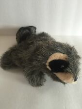 Folktails Puppets With A Tale Raccoon By Folkmanis