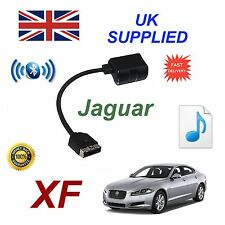 For Jaguar XF Bluetooth Music Module iPhone 567 HTC Nokia LG Sony Galaxy Samsung