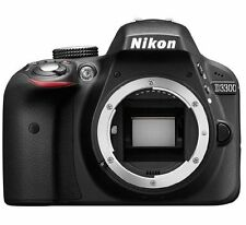 Independence Day Sale - Brand New Nikon D3300 Digital SLR Camera (Black) Body