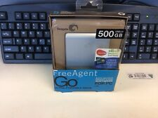External Hard Drive Seagate 500Gb
