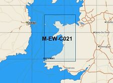 C-Map NT+ M-EW-C021 LOCAL C-CARD CARDIGAN BAY CHART