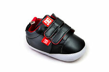 DC Shoe Lowtop Babies Crib shoe (Infant)