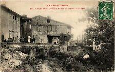 CPA Villemur - Vieille Maison au Faubourg St Jean (255841)