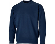 Dickies Crew Neck Sweatshirt SH11125 Mens Durable Work Jumper