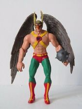 DC Direct Identity Crisis series 1 Hawkman 6 inch action figure