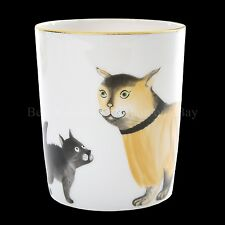 RUSSIAN Imperial Lomonosov Porcelain Mug Cats, We, Cat New Collection