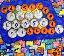 Loose Change Ep - Ed Sheeran (2011, CD Maxi Single NEU)