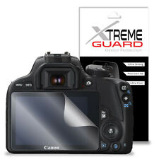 Genuine XtremeGuard LCD Screen Protector For Canon EOS Rebel SL1 (Anti-Scratch)