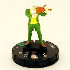 HEROCLIX DC THE FLASH - #029 Fiddler *UC*