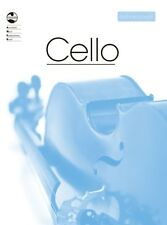 NEW AMEB Cello Technical Workbook Sheet Music Book 2009 edition