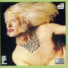 They Only Come Out At Night - Edgar Winter (1987, CD NEU)