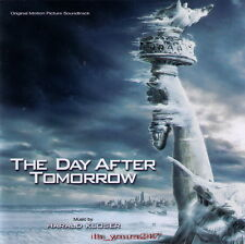 The Day After Tomorrow - Original Soundtrack [2004] | Harald Kloser | CD