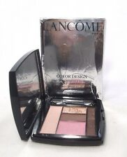 Lancom Color Design All-In-One 5 Shadow & Liner Palette ~ 202 Sienna Sultry ~