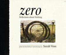 Zero: Stories and Essays (What Number Is God)-ExLibrary